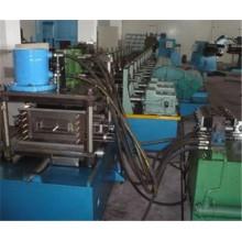 Galvazied Steel ZUC Profile Roll Forming Fornecedor-Bosj-C