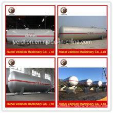 60m3 LPG Tanker, 60000L LPG Storage Tanker pour le transport