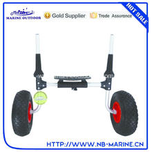 2015 collapsible kayak trolley new innovative products made in china