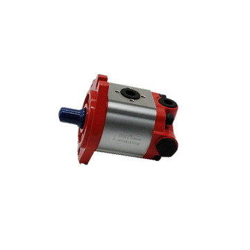 2APF Gear Pumps With Valves