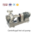 RY centrifugal impeller pump