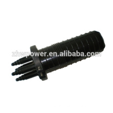Dome type optical fiber splice closure,Fiber Optic joint Splice Closures ,splitter splice closure