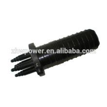 FTTH Водонепроницаемый Купол тип 2in2out 24 48 96 волоконный кабель Оптический кабель Стыковка