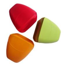 Modische niedliche Silikon-Gummi-Ofen-Handschuhe