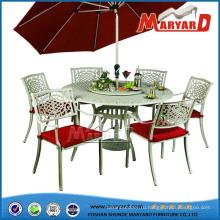 Садовые Конструкции Зонт Обеденный Стол, Мебель Гуандун