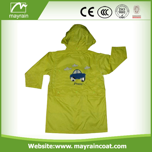 Cycling Wear PVC Jacket