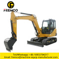 Famous Engine Crawler Excavator Sales