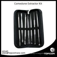 Инструмент для удаления экстрактора прыщей от угрей