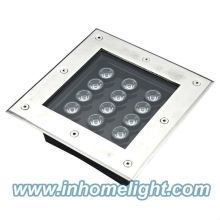 12W led underground light led buried lamp IP68