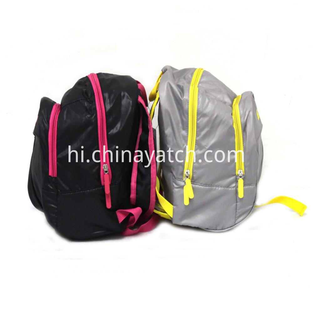 Nylon Composite Backpack