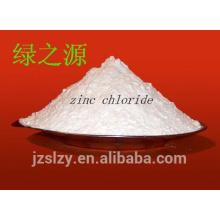 precio de cloruro de zinc