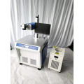 Волоконный лазерный принтер для маркировочной машины из нержавеющей стали