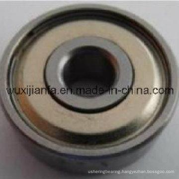High Performance Full Precision 636 Micro Bearing