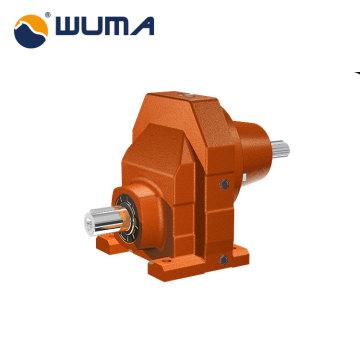 Motor de Redução de Engrenagem Helicoidal Certificado ISO