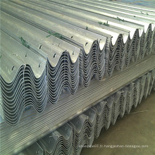 Hot DPR Galvanized China Highway Guardrail for Traffic Safety