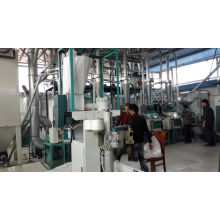 20-30tpd Wheat/Corn Flour Mill Machine/Milling Machine