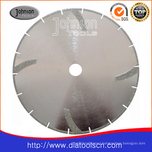 Cutting Saw Blade, Od300mm Electroplated Blade