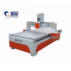 3.0KW Water cooling  CNC Router Wood Machine