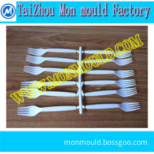 Huangyan Cheap Plastic Household Fork Mould