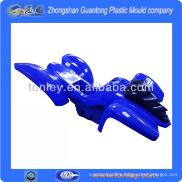 plastic injection molded toys for children manufacture(OEM)