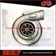 Genuine and new diesel engine turbocharger 3525680