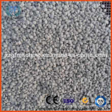 Proceso de Producción de Fertilizantes de Cloruro de Amonio