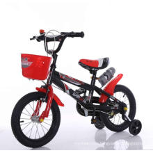 4-Wheel Bicycle for Child Kids Dirt Bike Sale / Cheap OEM Kid Bike Made in China / 2016 New Style 16 Inch Kids Bike