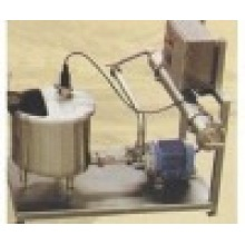 Hot Sale Egg Filters Machine