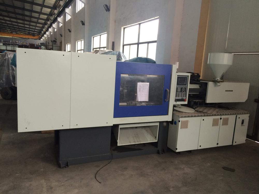 High Speed Plastics Injection Molding Machine
