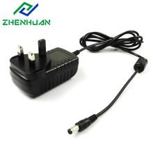 24V 1000mA 24W AC DC Power Supplies Adaptor