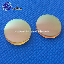 Co2 Laser Optics Znse Meniscus Lenses