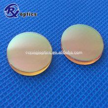 Lentes de Co2 Laser Optics Znse Meniscus