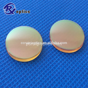 Lentes de Co2 Laser Optics Znse Meniscus