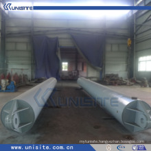 steel floating pipe for dredger (USB043)