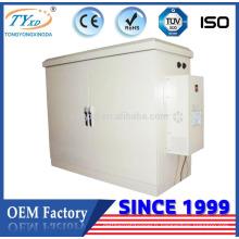 ip67 extérieur échangeur de chaleur d'armoire de télécom