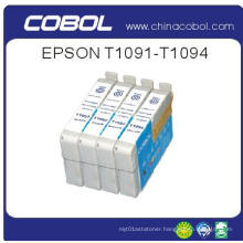 New Compatible Ink Cartridge T1901-T1904 for Epson Me303/Me401