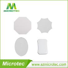Wholesale Popular Sublimation MDF Transfer Coasters