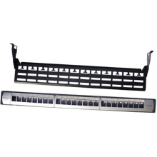 24 port patch panel empty shenzhen patch panel