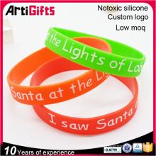 souvenirs promotionnels en gros enfants bracelets de charme