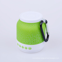 Crack Pattern Professional Portable Mini Bluetooth Wireless Speaker