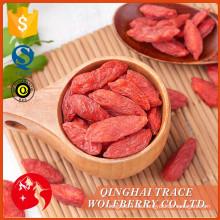 Heiße verkaufende gute Qualität natürliche Wolfberryfrucht