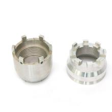 High Quality Aluminum Machining Parts