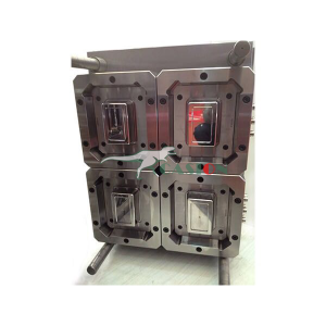 Fixed Competitive Price for Injection Moulding Machine Daily necessities injection Mold Series export to Montserrat Factories