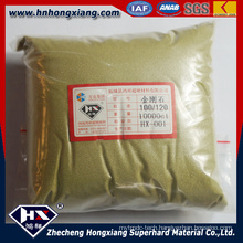 Hot Sale Man Made Abrasive Synthetic Rough Diamond