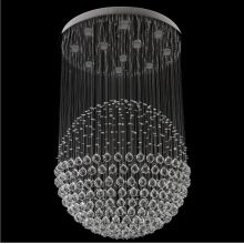 remote control led lamps modern lighting chandeliers