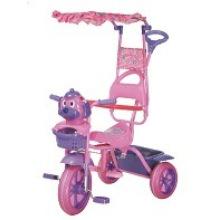 Triciclo de crianças / três rodas (lms-002)