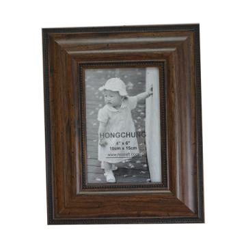 Antique Photo Frame Photo para Home Deco
