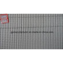 Hot Sale White High Quality Reinforcement Concrete Fiberglass Mesh