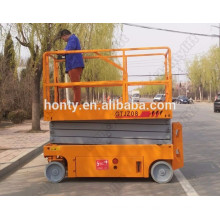 10m ever-eternal scissor lift/hydraulic auto lift scissor car lift
