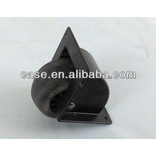 swivel caster case accessories , luggage parts fixed caster